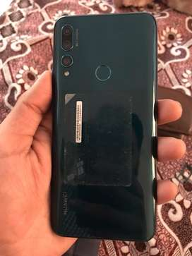 Huawei Y9 Prime 2019 Immaculate Condition