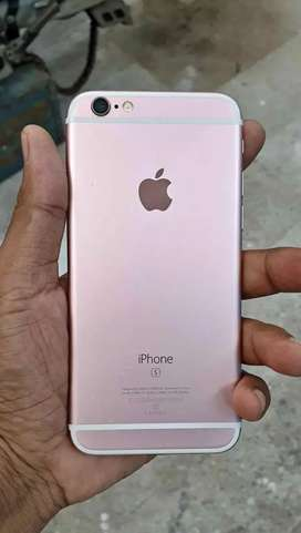 IPhone 6s 32 GB gold colour