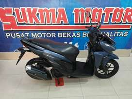 Vario 125 all new iss