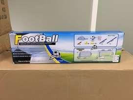 Foot Ball Sport Gawang Mainan No.LT-12A1