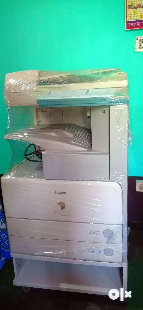 Canon 2870 Xerox machine 0