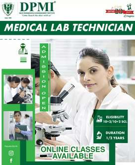 Medical Diploma Courses