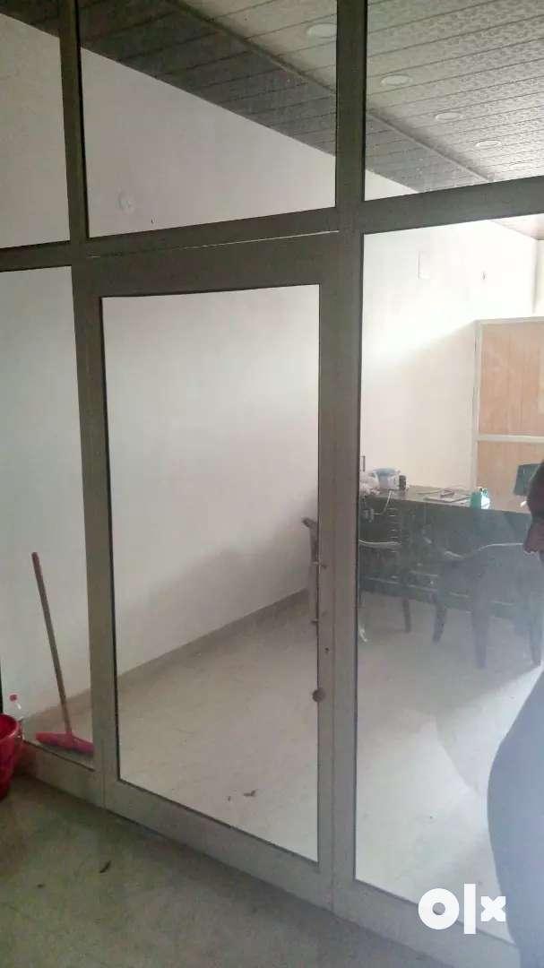Showroom on rent near anardana chownk 0