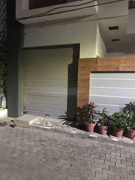 Shop/Office for rent 3500