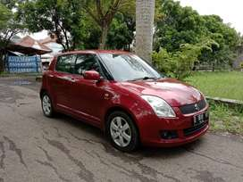 Swift st 1,5 manual 2011 merah meriaaah TOP