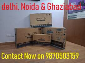 "Wholesale Price 55"" UHD Smart Android Led (Delhi, Noida, & Ghaziabad)"