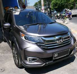 H. BR-V 1.5 S th 2019, Km Rendah, bs kredit