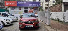 Renault KWID RXT, 2016, CNG & Hybrids