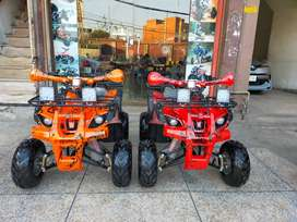 125cc Hammer Jeep Atv Quad 4 Wheels Bikes With New Features