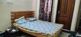 Fully furnished room for sharing 5000 RS.