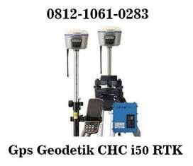 Jual Gps Geodetik CHC i50 RTK Garansi 1 Tahun