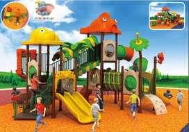 Playground and Outdoor Fitness Equipments - JUMBO PLAY