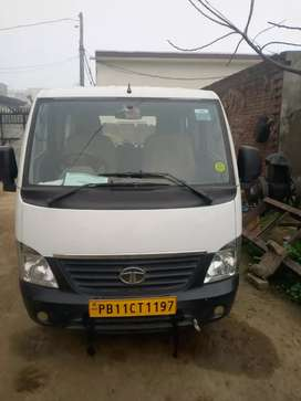 Tata venture fully AC in excellent condition