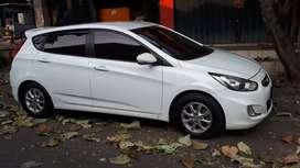 Hyundai Grand Avega 2011 matic