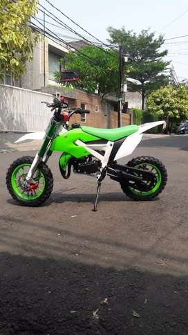 mini motor cross latih mental buah hati