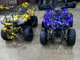 High A +quality of QUAD ATV bike for sell at ABDULLAH ENTERPRISES LHR