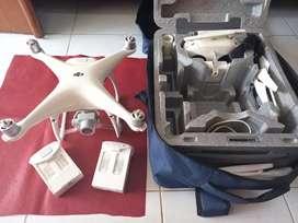 Drone DJI Phantom 4 Pro P4P