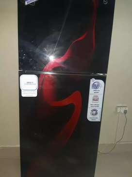 PELt Refrigerator 12 cu ft model PRGD 6450 glass door