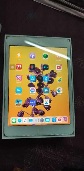Ipad mini 2 16 gb wifi new condition