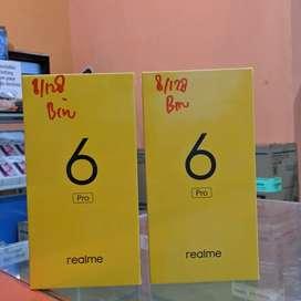 Realme 6Pro 8/128gb