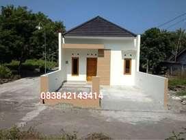 Rumah syuhada dalam kota Semarang suasana kampung