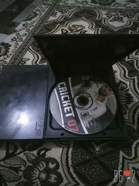 Ps2 Gaming device