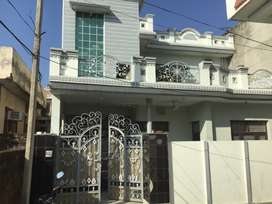 Independent 2bhk ground floor fully furnished
