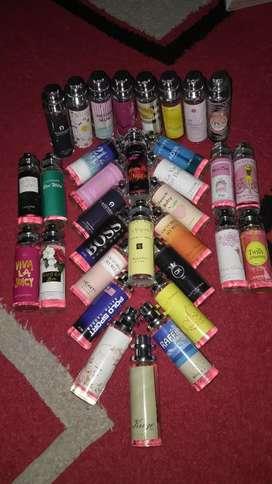 Parfume bibit thailand 35ml