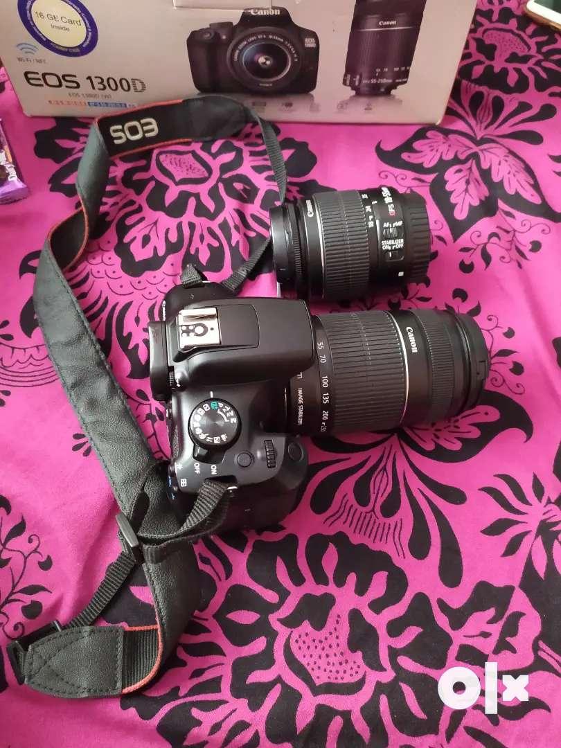 Canon 1300d 0