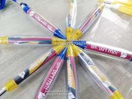 Pulpen murah sudah desain cepat