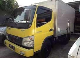 mitsubishi colt Diesel 110PS engkel Box 2012 orsinil
