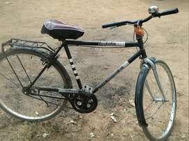 BSA SLR Cycle
