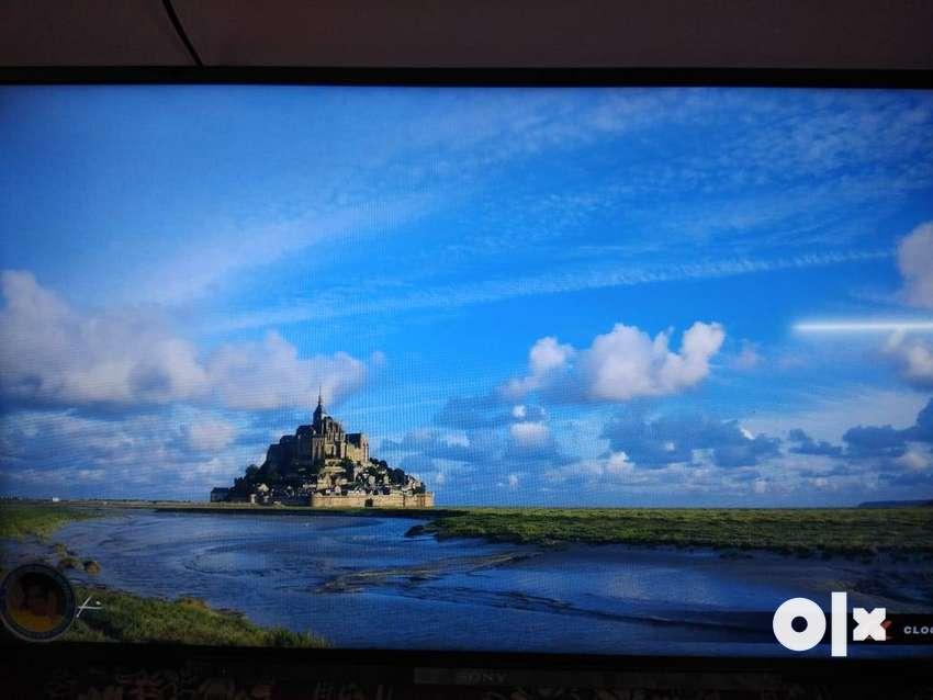 Sony Bravia TV 40 inch for Sale