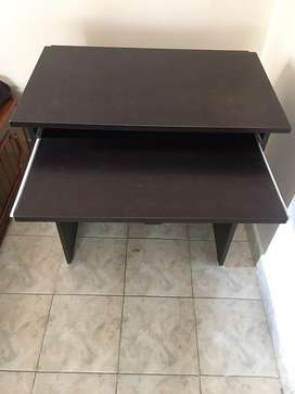 Laptop Desk and Chair
