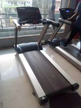 Impoted GYM setup with cardio  for  sale