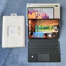 Samsung Galaxy Tab S7 6/128 Mystic Sliver