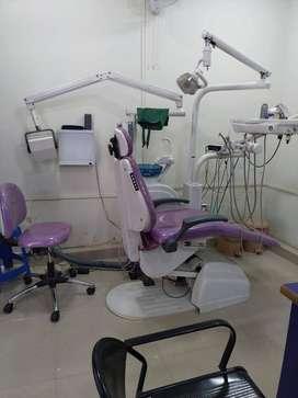 Dental Clinic for SALE in Konankunte, Chunchagatta Main Road Bangalore
