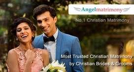 Angel Matrimonial Site -Christian Matrimony Brides