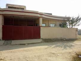 11 marla House Near Bhoti More Wah Cantt is for sale