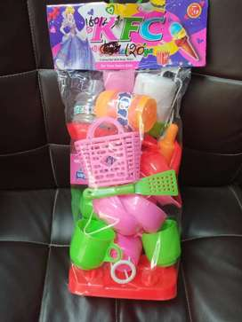 Toys, sports, b'day items and kites on wholesale prices