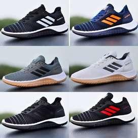 Sepatu Adidas Solar Glide Cowok, COD bayaar ditempatt tersedia