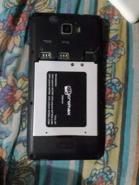 Money Problem I Want To Sell My Micromax Nitro Display Damage