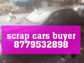 -+# briyln - Scrap car's buyer