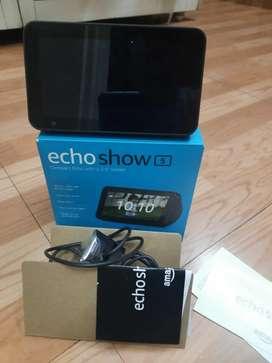Amazon Echo show 5 Tv