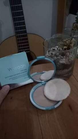 Wardah Luminous Compact Powder Original