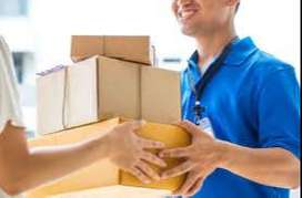 Easy & Safe & Secure to start a Courier Franchise