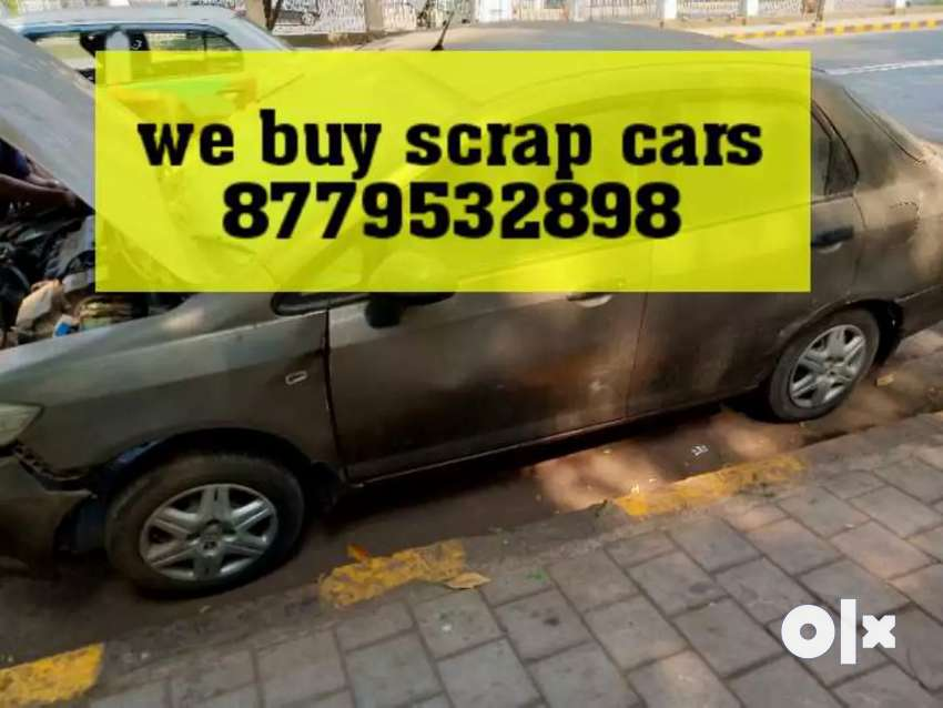 Sell your unwanted scrap cars 0