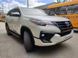 Toyota Fortuner Sportivo 4x2 Automatic, 2018, Diesel