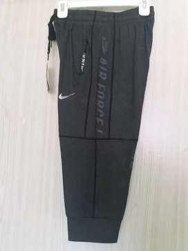 Nike Celana Olahraga 3/4 Sport Wear Kualitas Import