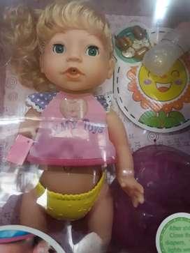 Boneka bayi anak2